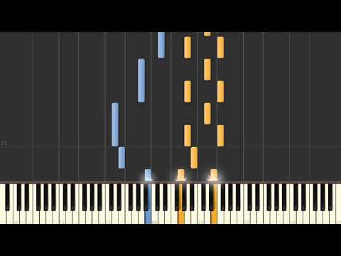 Aint No Sunshine  Jazz Piano voicings