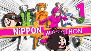 Nippon Marathon: Fruity Frenzy - PART 1 - Game Grumps VS