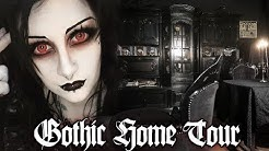 Gothic Apartment Tour! Part 1 | Black Friday