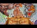 Jungle Cruise at Walt Disney World's Magic Kingdom