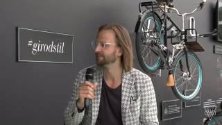 Daniel Wellington interview