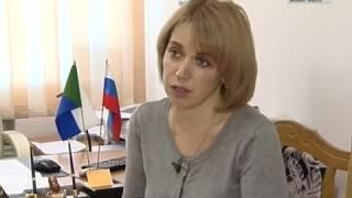 Интервью с Инной Малининой