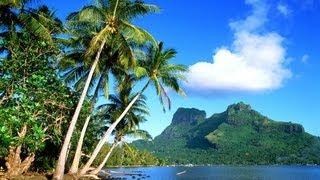 видео Гавайский остров Ниихау