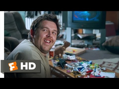 Shaun of the Dead 18 Movie   Roommate Troubles 2004 HD