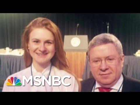 Republicans Block FEC Probe Of NRA's Russia Money And President Donald Trump   Rachel Maddow   MSNBC