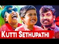 A FUN RIDE with SUPER DELUXE Junior Super Star : Ashwanth Funny Interview | Vijay Sethupathi