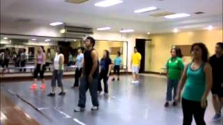 Cant Remember To Forget You   Shakira feat  Rihanna choreography by Ronie delos Reyes