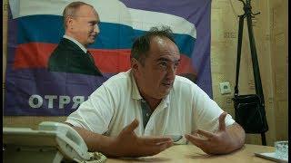 «Отряды Путина» намерены «посетить» штаб Навального в Москве или новые хунвейбины