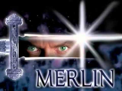 Merlin (1998) Soundtrack