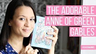 Anne of Green Gables   Book Reaction (no-spoiler)   BookCravings