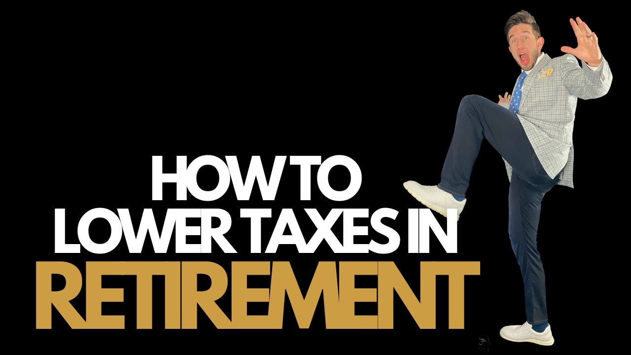 Taxes in Retirement: Intro