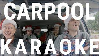 Christmas Carpool Karaoke