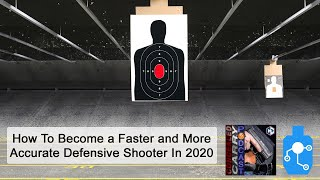 Ep373: How To Become a Faster and More Accurate Shooter In 2020
