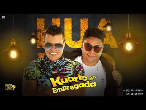 CD Completo - Kuarto De Empregada 2019