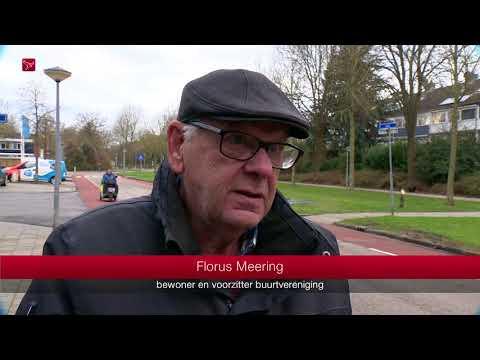 Struikelen over namen : Atolwijk