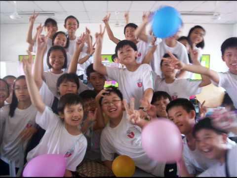 Sjk C Tun Tan Cheng Lock S Teacher S And Children S Day Youtube