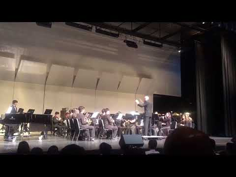 Oxford Academy Music
