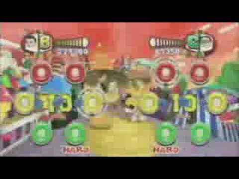 Samba de Amigo - Wii - Download Trailer