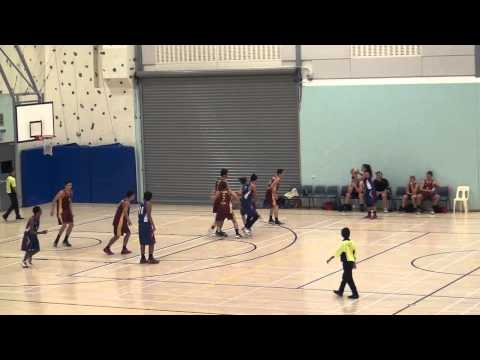 Fairfield College vs Te Aroha College