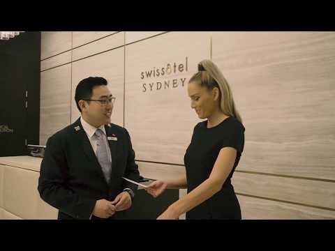 Swissotel Sydney | Australia