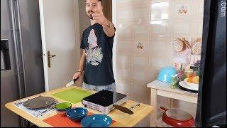 Pancakes με 2 υλικά  |  Levis' Kooks