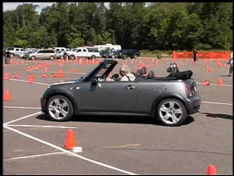 2008 mini cooper convertible top problems