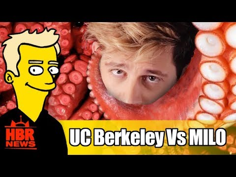 UC Berkeley is Corrupt?! Naw... | BREAKING (Badger)