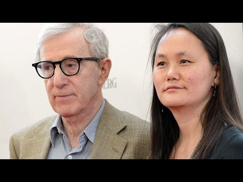 Woody Allen Talks 'Paternal' Relationship With Wife SoonYi Previn