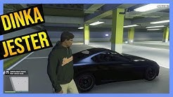 GTA V Online: Dinka Jester Classic (Toyota Supra) Sports Casino Podium Car (PS4 Pro)