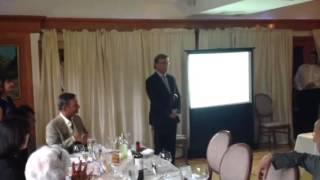 Len Russ Receives NYSHFA District 3 Award