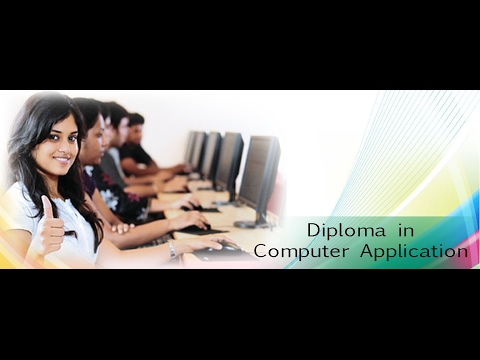Basic Computer Course Online DCA/ADCA Free Full Course Class 1