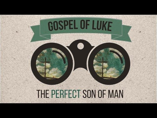08.18.2019 Luke 1:1-38,