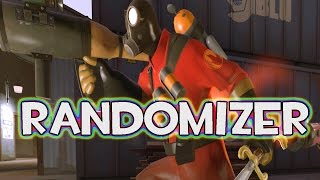 "Tf2: Randomizer ""The good load out"""