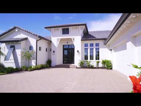The Founders Club: New Luxury Homes Sarasota, The Isabella Grande 24