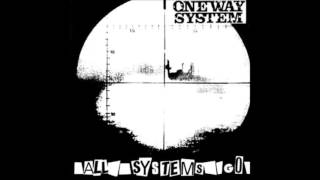 Watch One Way System One Day Soon video