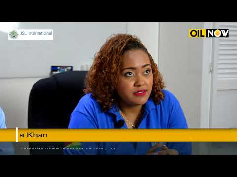 14 Guyanese to receive oil & gas training