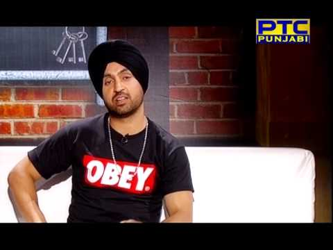 JATT & JULIET 2 SPECIAL / DILJIT DOSANJH / PTC PUNJABI / PTC SUPERSTAR Travel Video