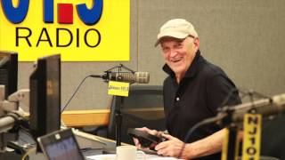 NJ 101.5's Jim Gearhart lists historical