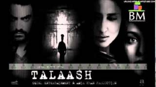 Talaash AamirKhan leaked song Barsatein