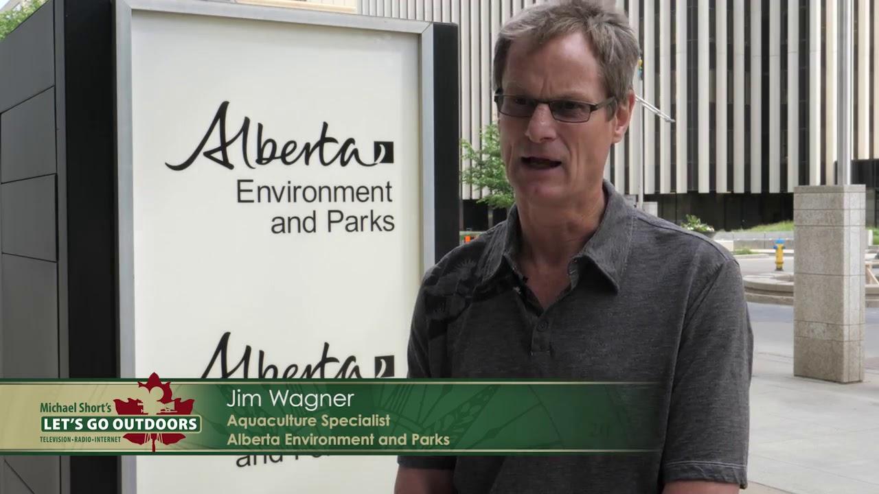 Whirling disease | Alberta ca