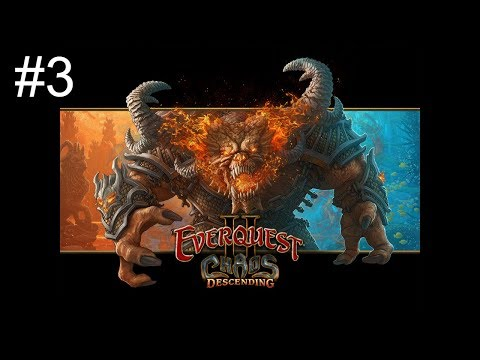 Everquest 2: Chaos Descending expansion part 3.