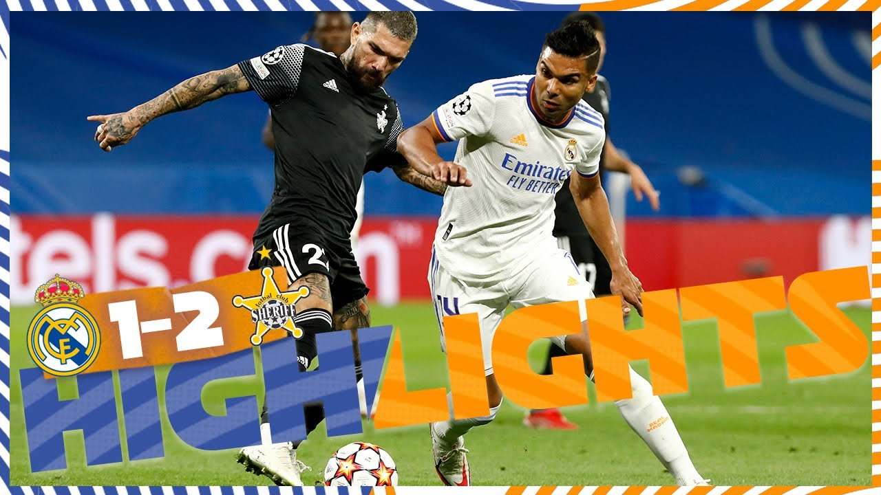Espanyol cap off sorry week for Real Madrid with win over Los ...