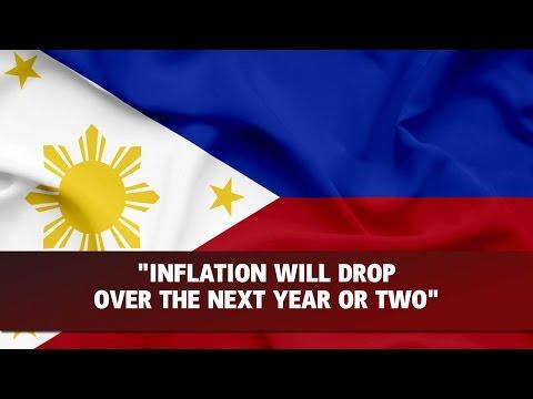 Philippines Evolving Economy