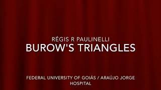 Burow's triangles