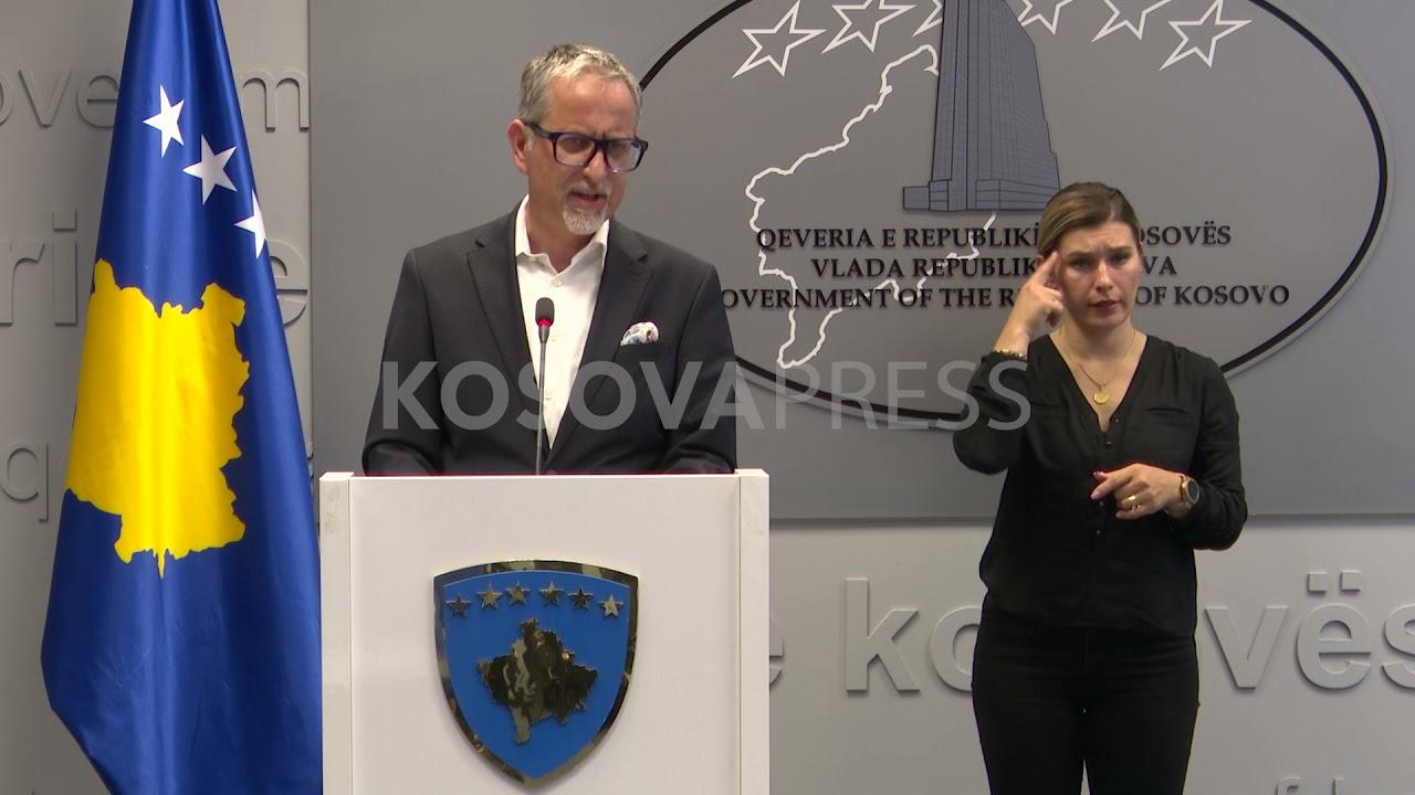 Download Vitia e konfirmon: Komunat serbe akoma nuk raportojnë rastet me COVID-19