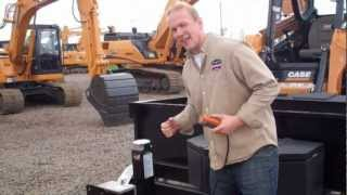Video still for Stillwell Jacks - SJX-1200 Hydraulic Trailer Jack