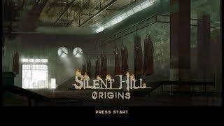 Silent Hill Origins Leipzig 2006 Emulator Playthrough