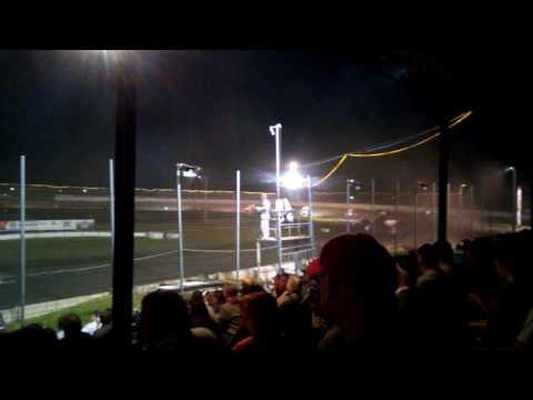 Arlington Raceway May 21