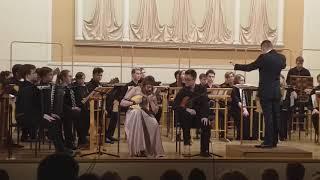 И.Стравинский. Русский танец из балета \