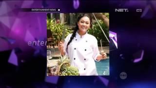 Merasa Bersalah, Robby Abbas Meminta Maaf Kepada Chef Aiko